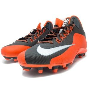 Nike Alpha Skin Football Men Cleats Size 13
